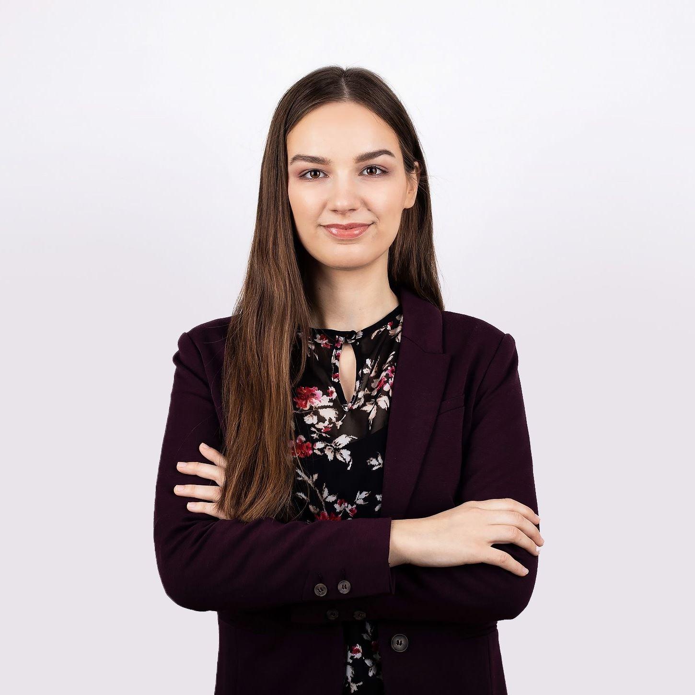 Eglė Kukytė